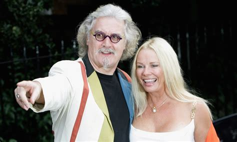 Billy Connolly opens up about how Parkinson's disease has