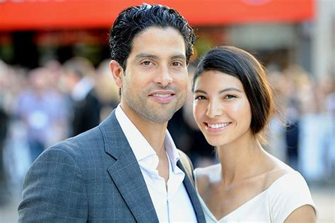 Magic Mike Star Adam Rodriguez is Married! See Photos from