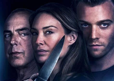 Claire Forlani embarks on An Affair to Die For in new trailer