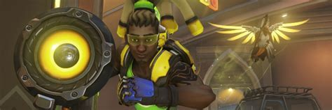 Lucio guide - 2017 - Overwatch | Metabomb