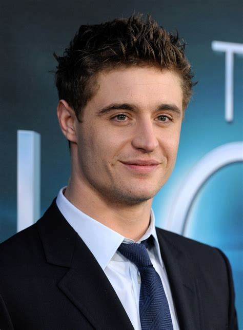 Max Irons - Max Irons Photos - 'The Host' World Premiere