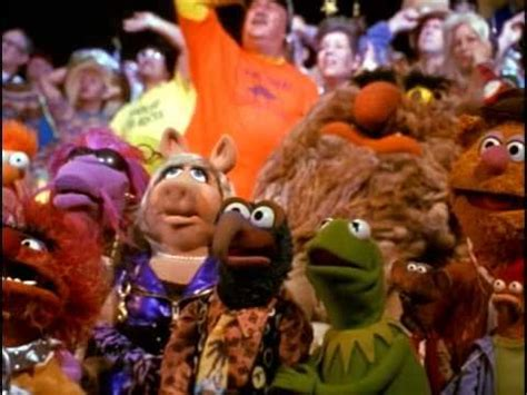 Opening To The Muppets Take Manhattan 1999 VHS at
