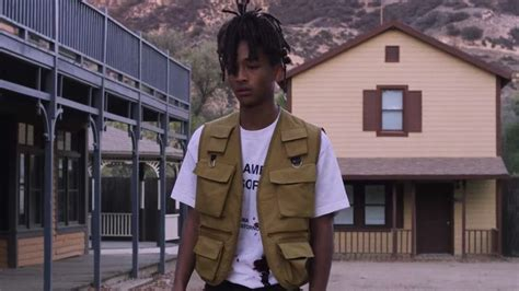 Jaden Smith Releases a Music Video for Westworld Lovers