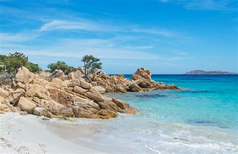 The 12 Most Surreal and Beautiful Places in Sardinia