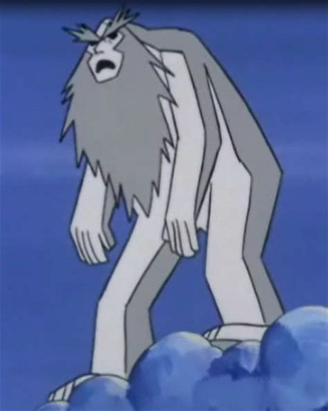 NEW ENGLAND FOLKLORE: A Connecticut Ape Man; Or, Is Scooby
