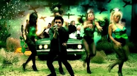 Green Day - Holiday HD 720p - YouTube
