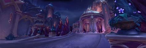 World of Warcraft: Legion: Court of Stars guide | Metabomb